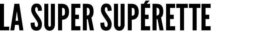 super-superette