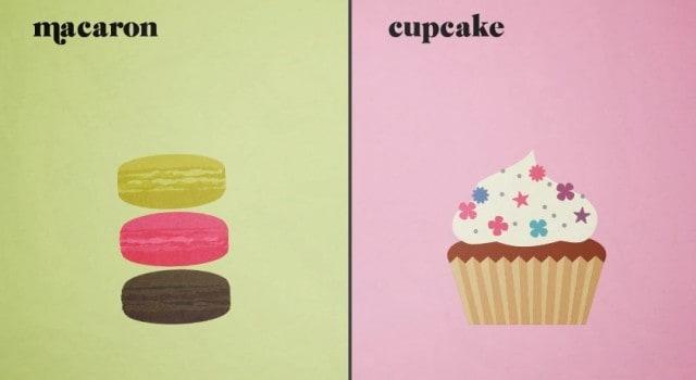 Paris-vs-New-York-cupcake