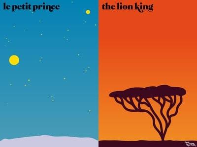 petit-prince-vs-lion-king