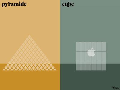 pyramide-apple