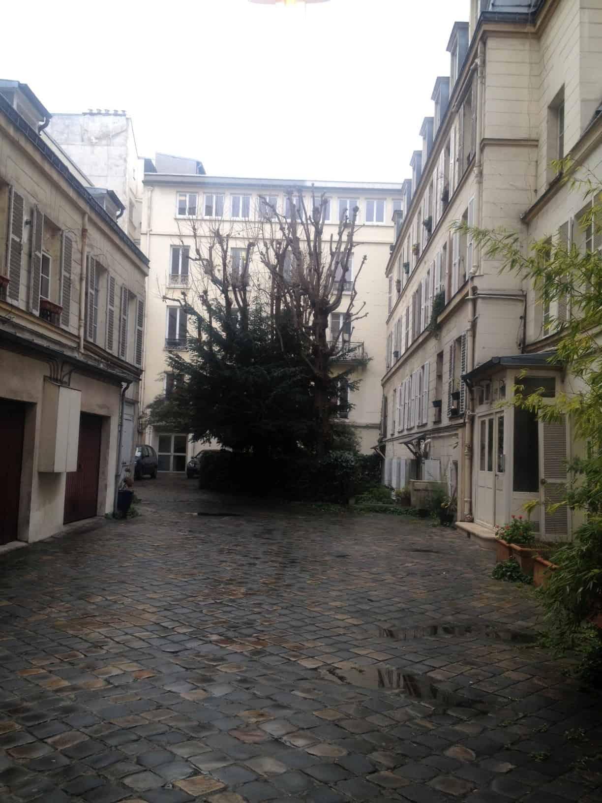 La Maison de la Culture Arménienne, le resto le mieux caché de Paris