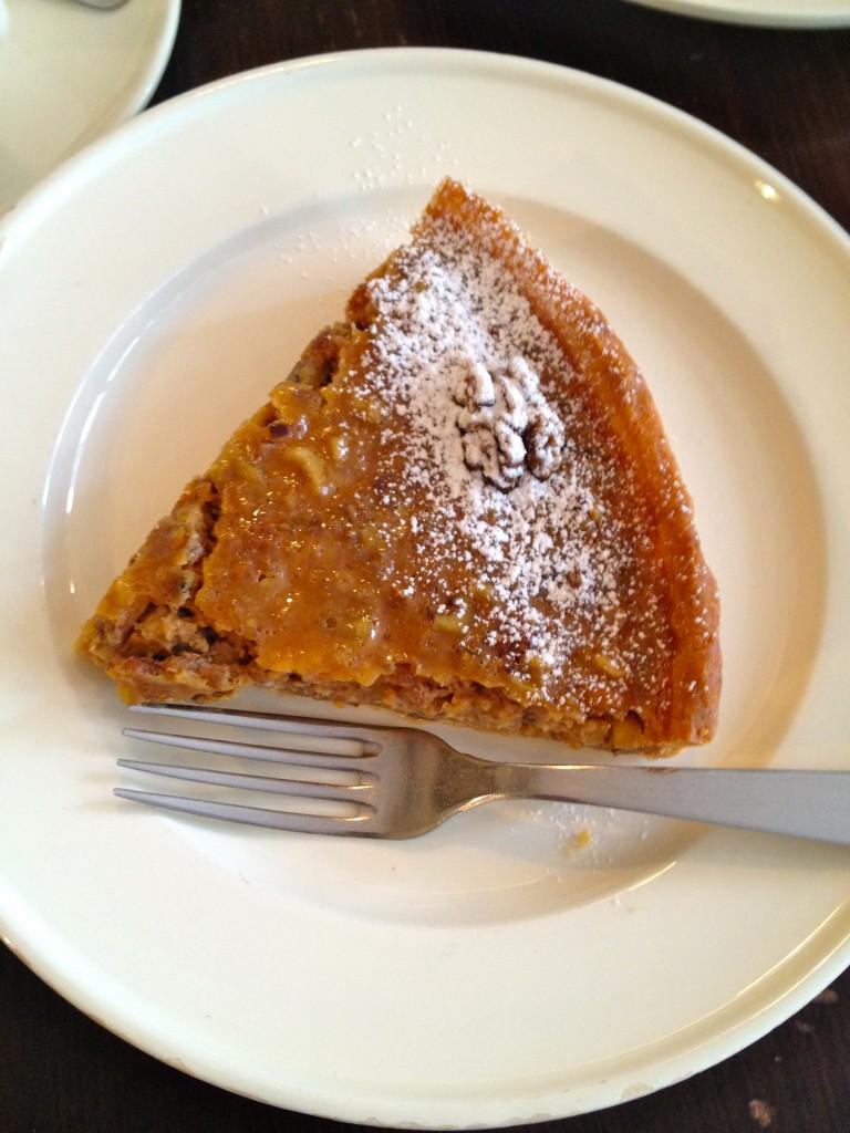 tarte-noix-sirop-erable