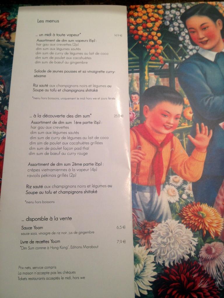 Yoom-restaurant-carte-tarifs