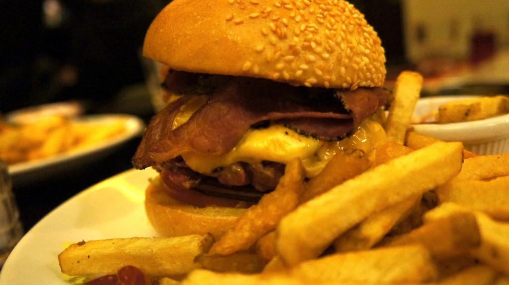 american-bistror-burger-paris