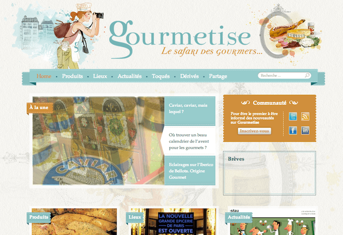 gourmetise-blog