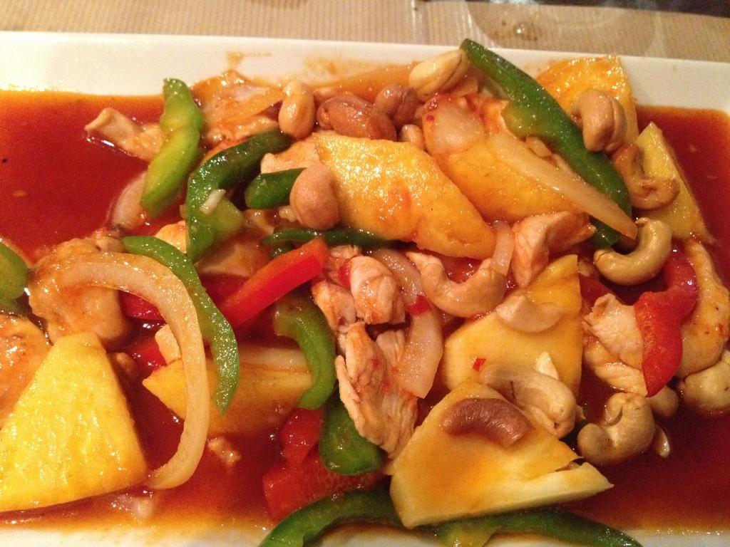 poulet-ananas-aigre-doux