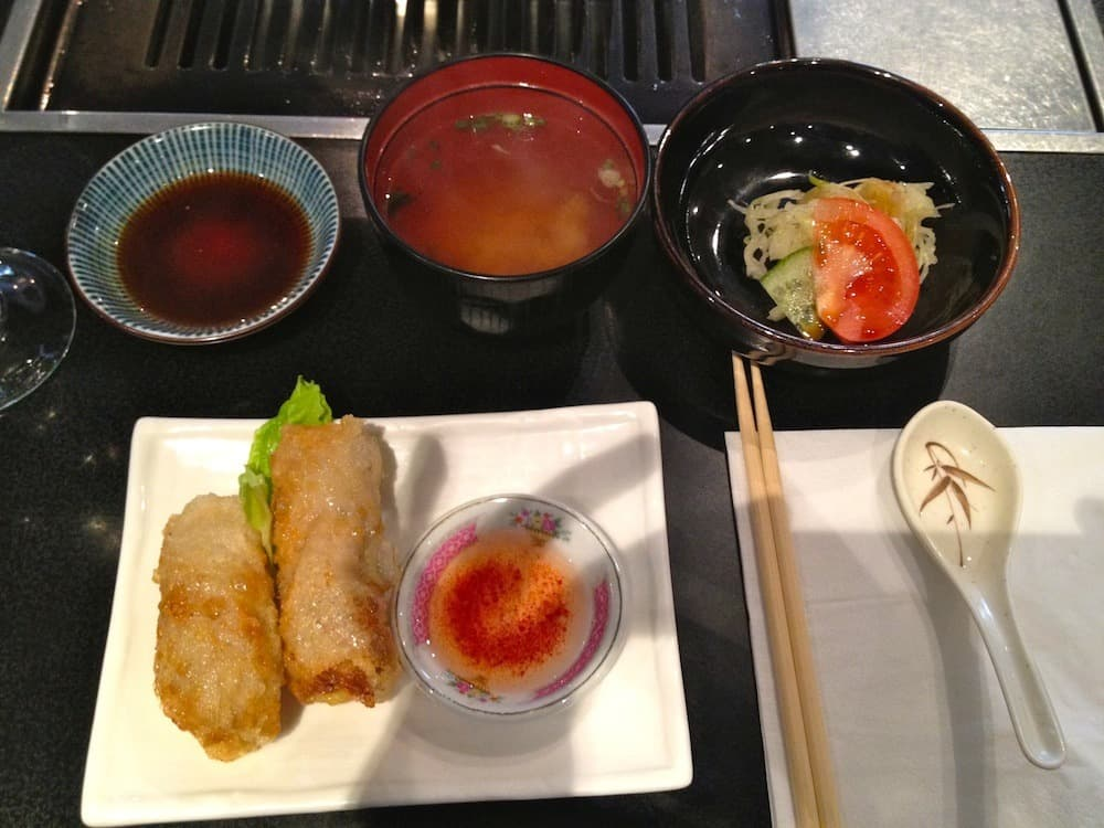 matchan barbecue japonais au coeur du 15 me resto japonais pas cher. Black Bedroom Furniture Sets. Home Design Ideas