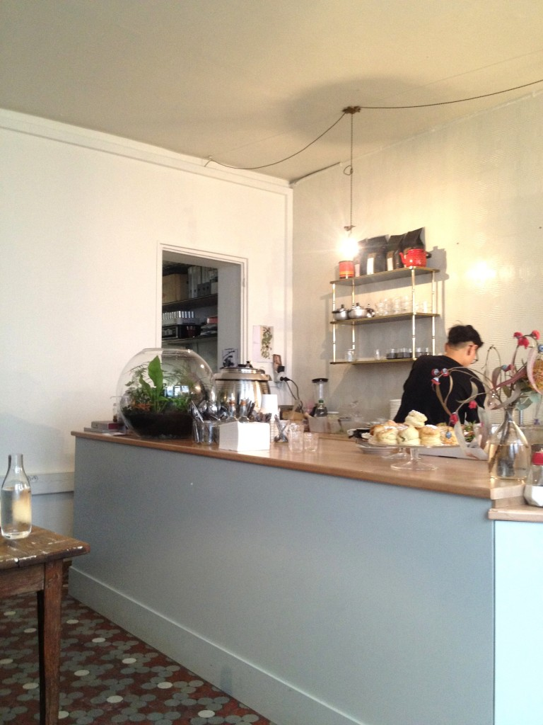 Tuck Shop, coffee shop et brunch australien à 10€
