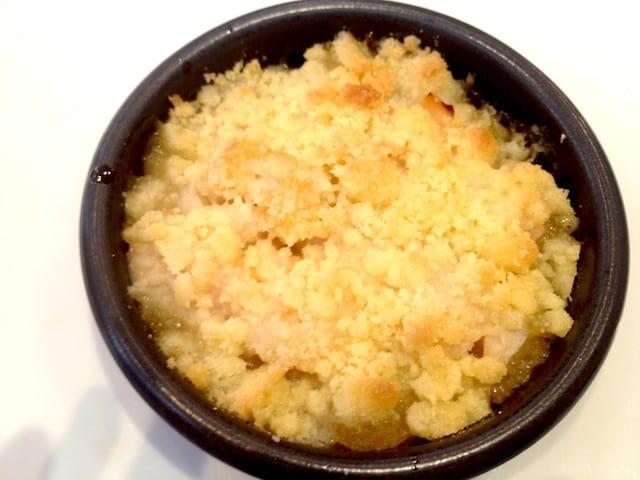 crumble-pommes-litchi
