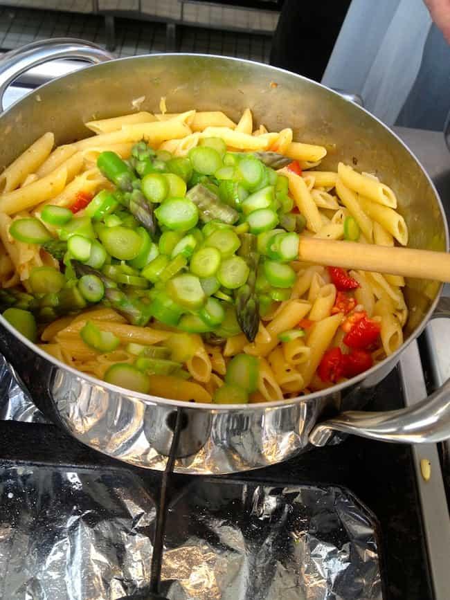 pastasotto-asperges-vertes