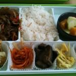 Ace Gourmet Bento, le fast-food coréen qui remplace les plateaux par des bentos