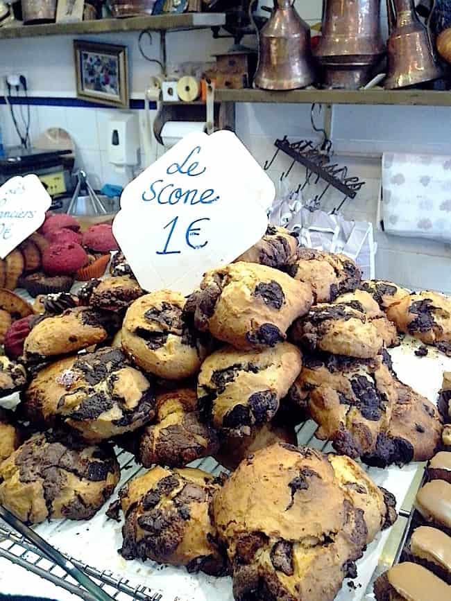 scones-chocolat-paris