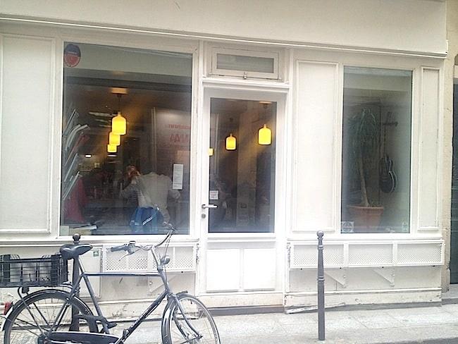 Bob 39 S Kitchen Restaurant V G Tarien Paris