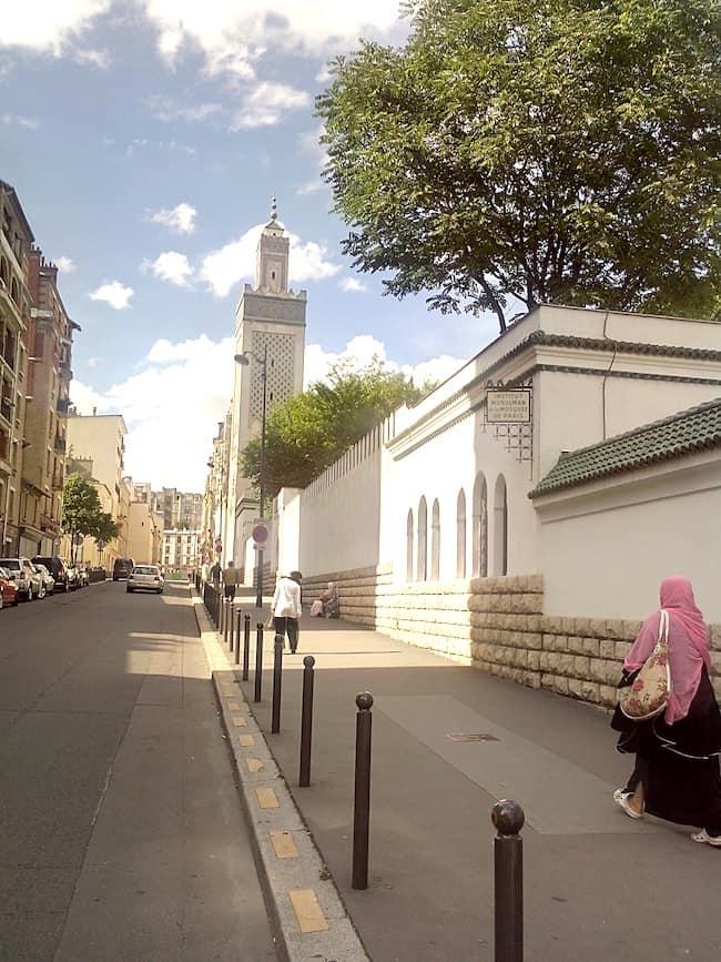 minaret-mosquee-de-paris