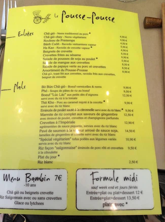 carte-menu-prix-le-pousse-pousse-restaurant-vietnamien