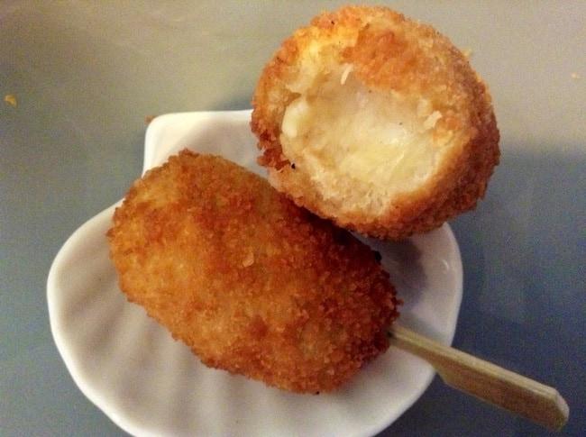 croquetas-fromage-ya-esta-paris-tapas