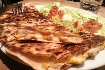 Black Beans, restaurant mexicain dans le 9ème