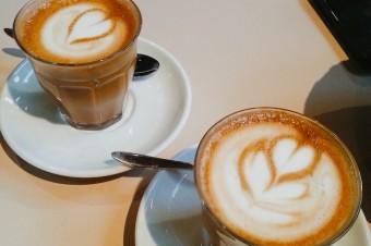 Coutume Instituutti : le coffee shop de l'Institut finlandais