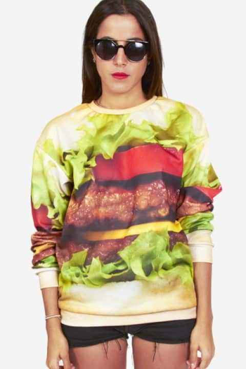 sweat-hamburger