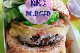 BioBurger, hamburgers 100% bio !