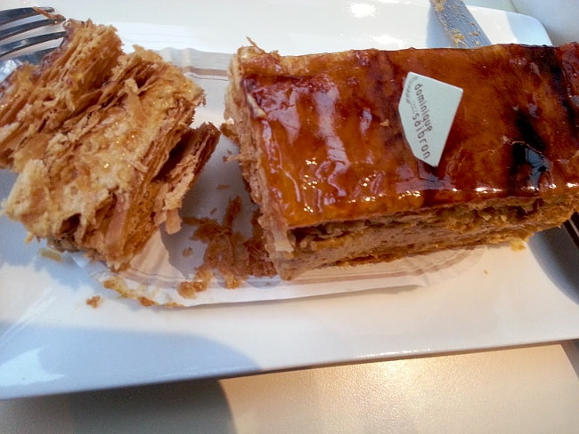 millefeuille-caramel-dominique-saibron-patisserie-paris