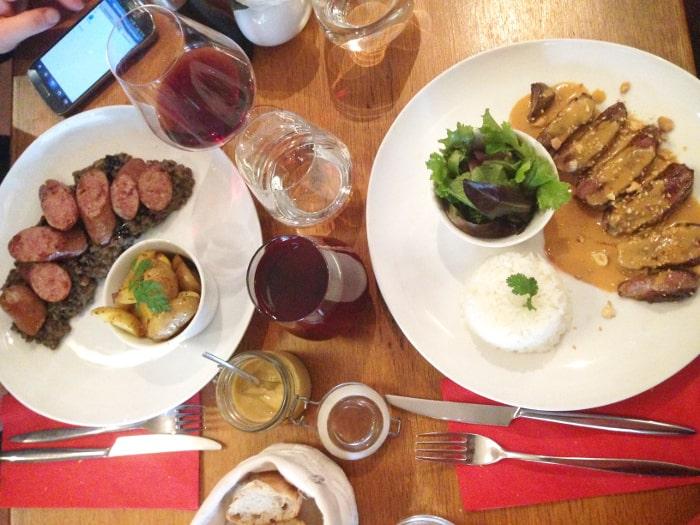 la-veraison-restaurant-15eme-croix-nivert-menu-dejeuner-15euros