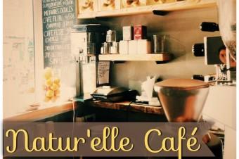 Natur'elle Café, coffee shop à 2 pas de la Tour Eiffel