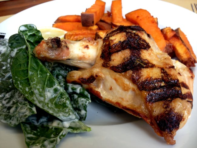 poulet-chevre-patate-douce-allens-market-restaurant