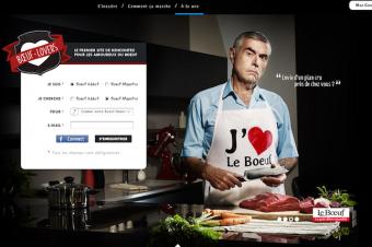 Boeuf Lovers, partagez un steak et plus si affinités !