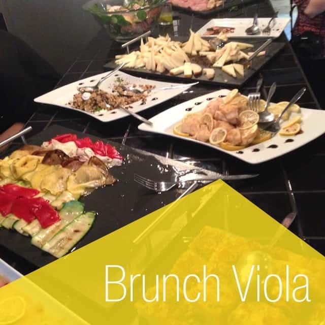 brunch-viola