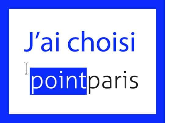 point paris