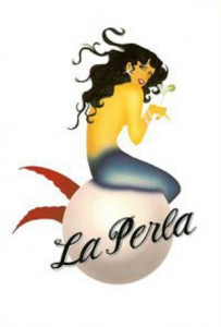 Restaurant La Perla Bar