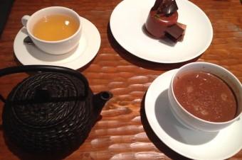 Colorova, salon de thé dans le 6ème