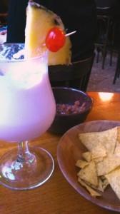 Photo du cocktail Krista