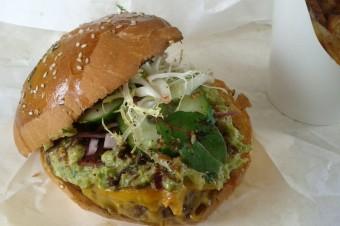 Le Macadam, food truck à burgers