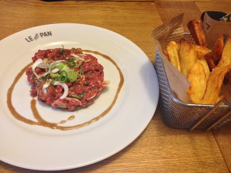 steak-tartare-frites-le-petit-pan
