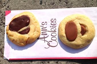 Ann's Cookies, les cookies de l'île Saint Louis
