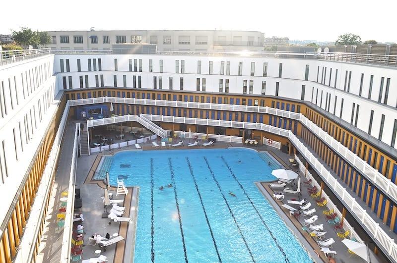 le rooftop de la piscine molitor parsi 16