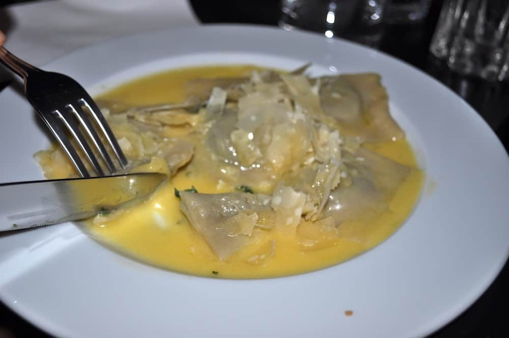 quindici-beaugrenelle-raviolis-gorgonzola