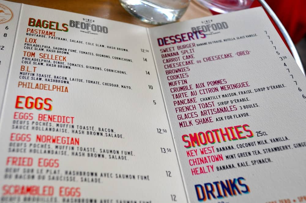 bedford-diner-menu