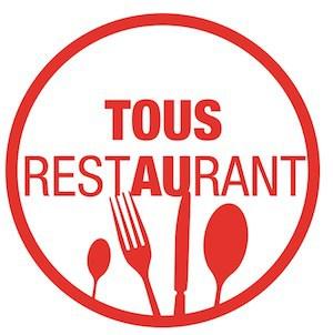 Tous au restaurant : un menu acheté, un menu offert