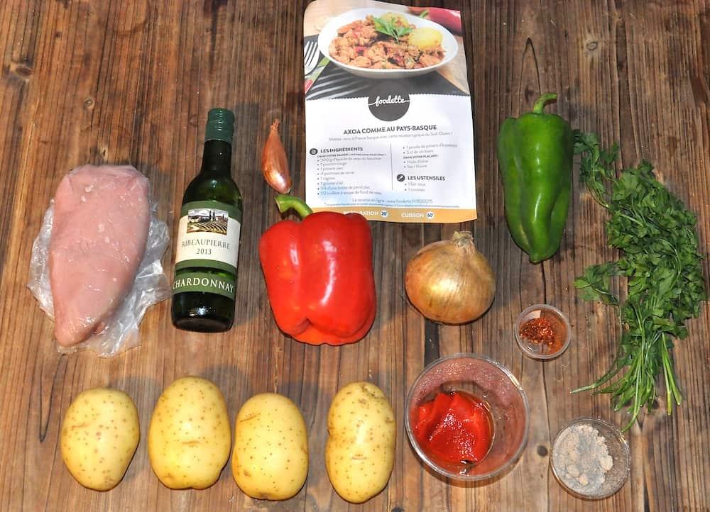 foodette-recette