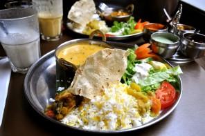 Indian House, restaurant indien rue Gassendi