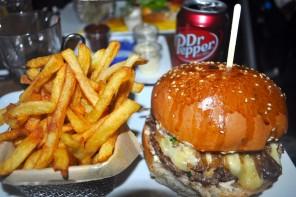 Mamie Burger, la reine du Burger dans le 2ème !