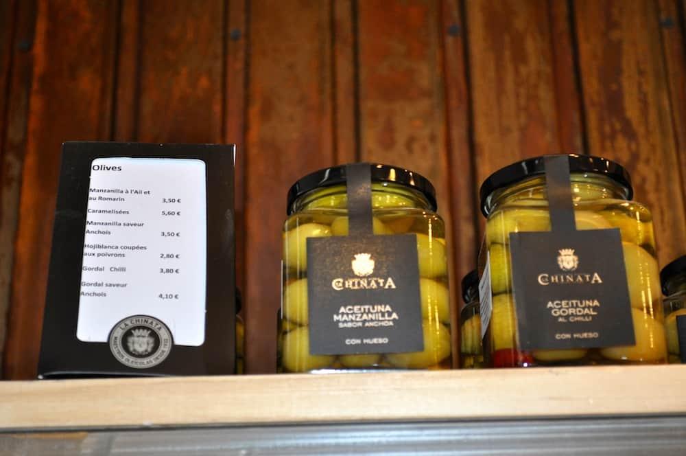 la-chinata-olives