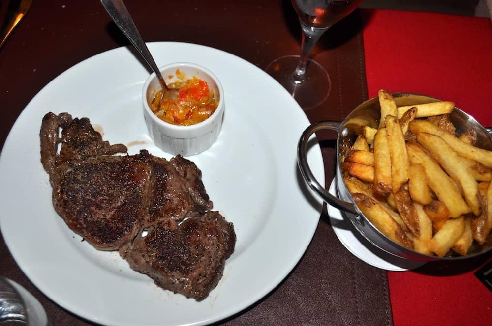 Restaurant Gastronomique  Ef Bf Bdtoil Ef Bf Bd Sud Ouest