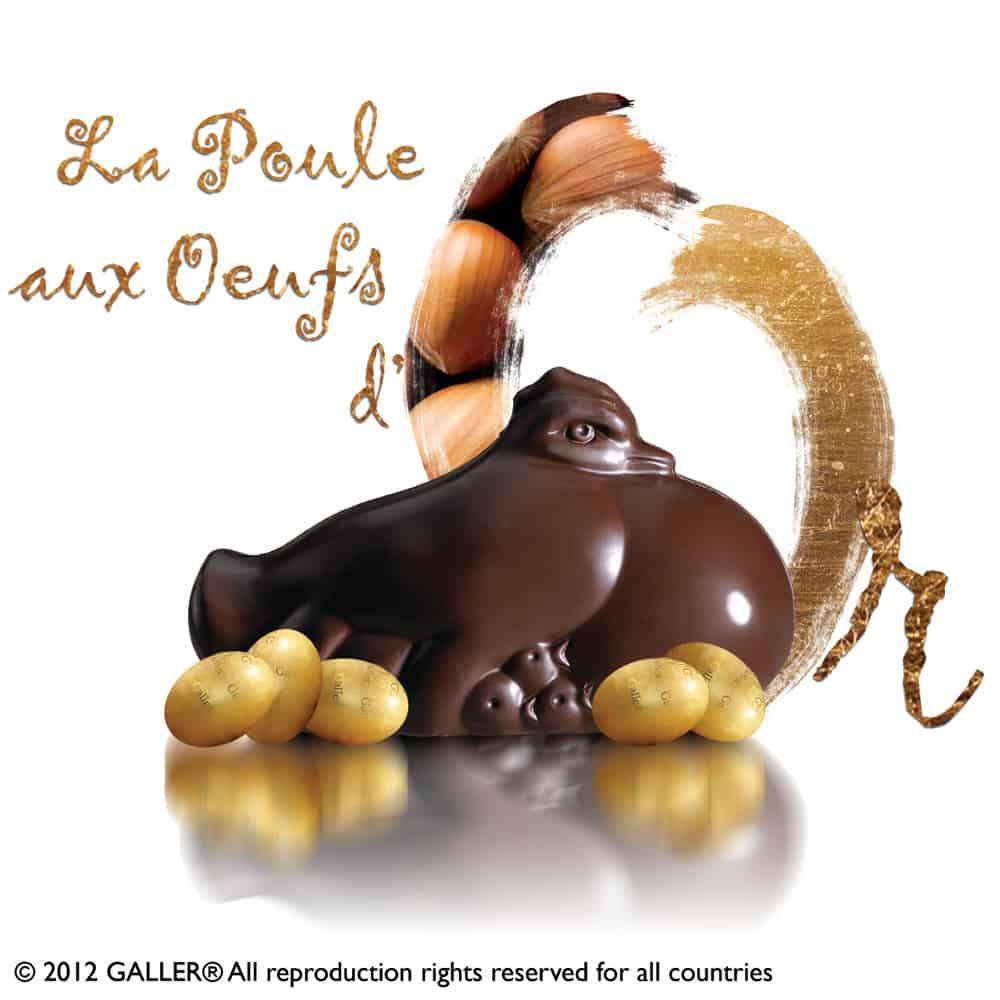 Galler_Event_La Poule aux Oeufs d Or_Print