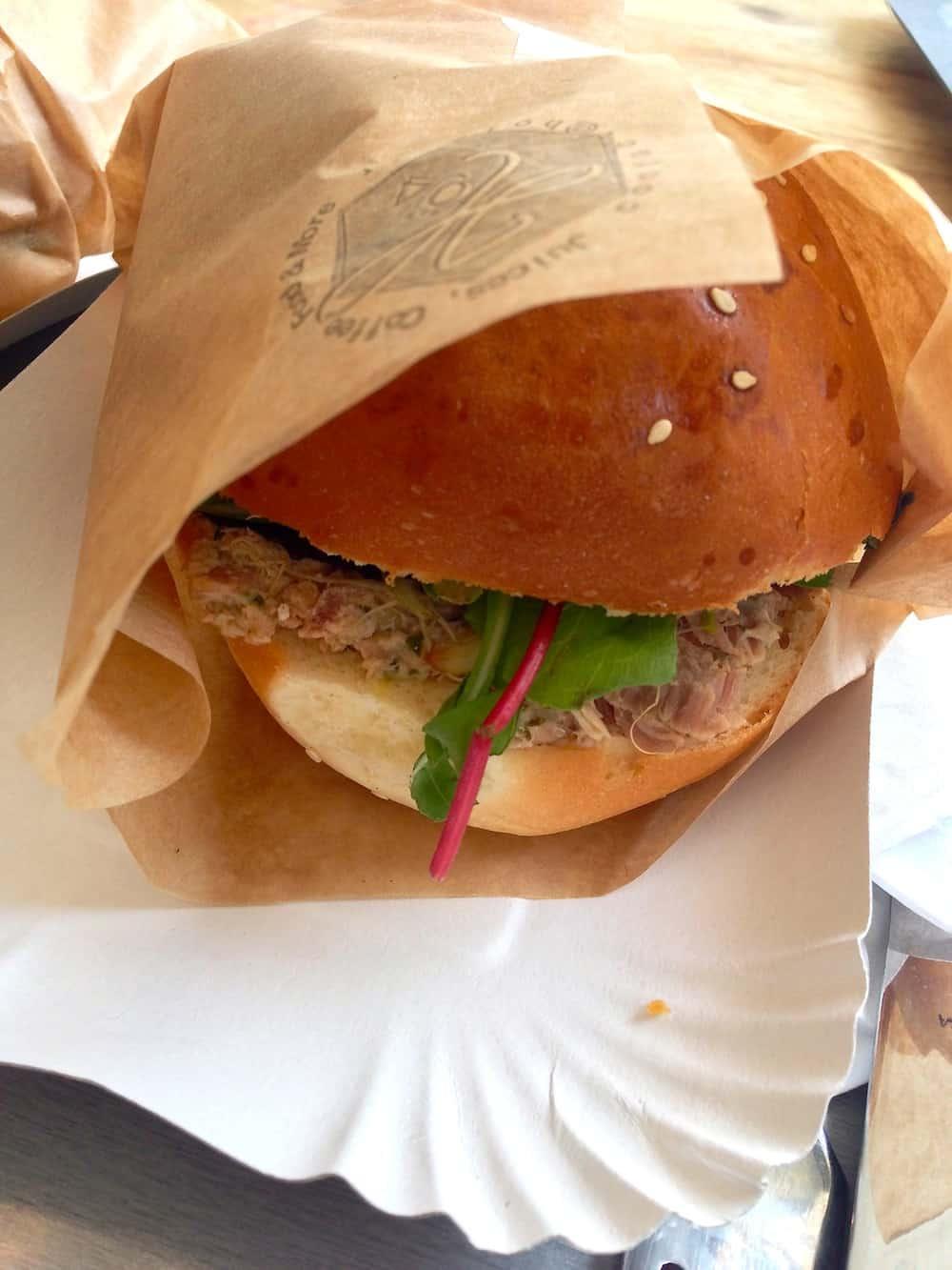 Höja Marais, tartes, sandwichs et cakes maison – Paris 3