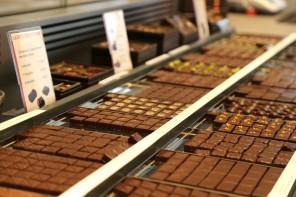 Henri Le Roux, Chocolatier et caramélier (au beurre salé)