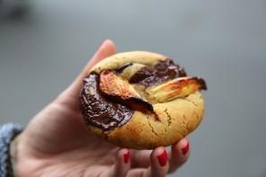 Scoop Me A Cookie, les meilleurs cookies de Paris